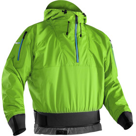 NRS Riptide Jacket Men Spring Green